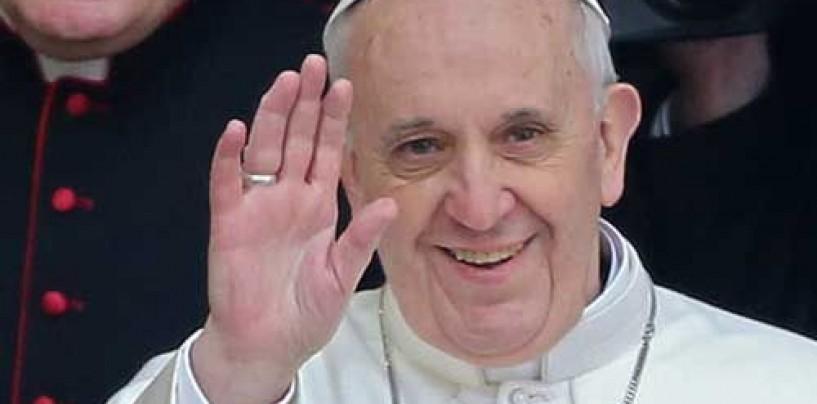 Reflita sobre as 15 doenças relacionadas pelo papa Francisco