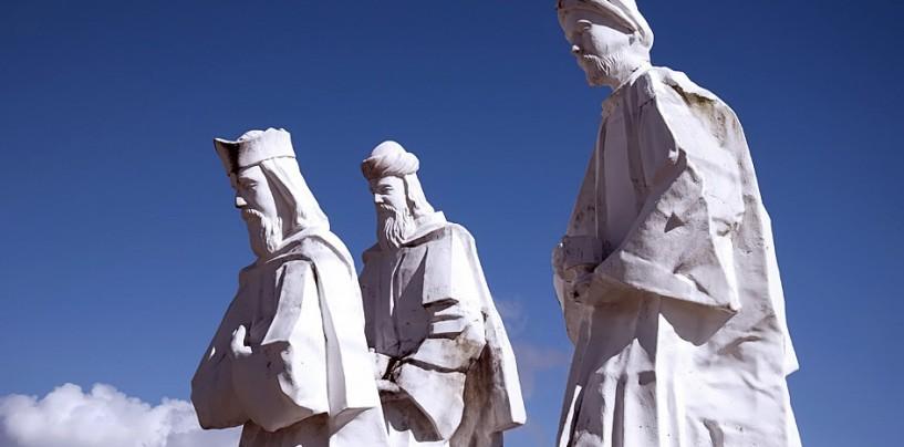 Dia de Reis – conheça o exemplo de humildade cristã