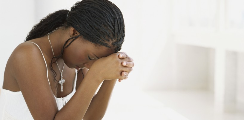 A dor da perda – é preciso ter fé!