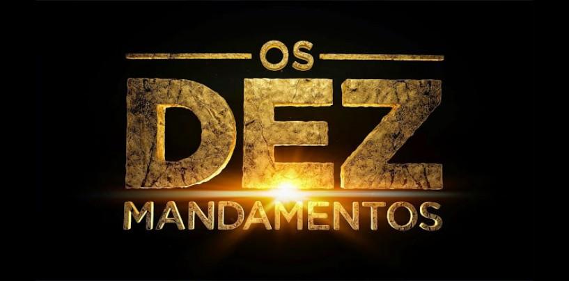 """Os Dez Mandamentos, um """"sim"""" a Deus"""